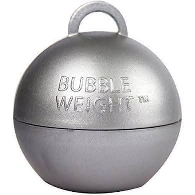 Silver Ball Weights