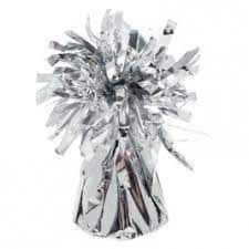 Silver Foil Weight (6)