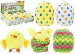 Soft Baby Chick Easter Assorted