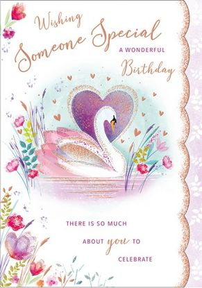 Someone Special Panache code 90 x 6 cards
