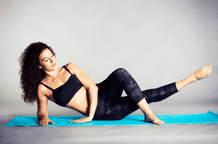 PILATES for Improvers