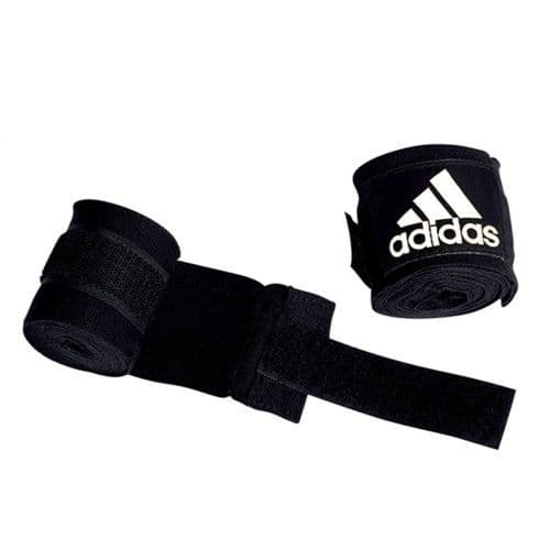 Adidas Boxing Hand Wraps - Black