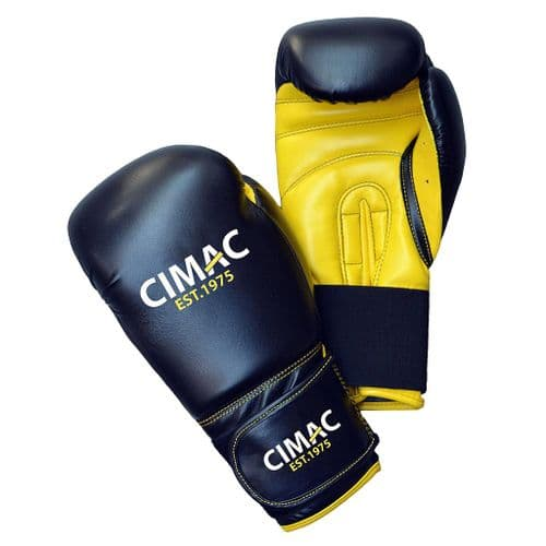Cimac PU Boxing Gloves
