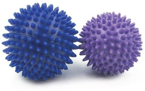 Fitness Mad Massage Ball - 9cm