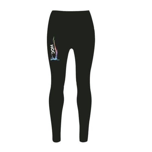 HGC Girls Tracksuit Bottoms