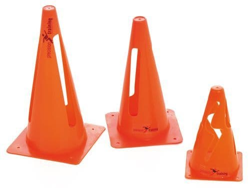Precision Collapsible Cones (Set of 4)  - 9 Inch