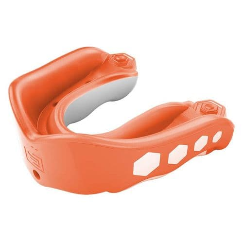 Shockdoctor Flavoured Mouthguard Gel Max  - Orange