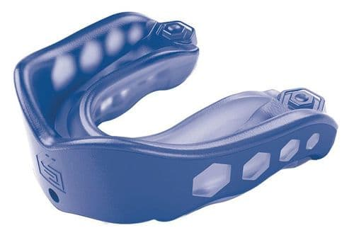 Shockdoctor Mouthguard Gel Max - Blue