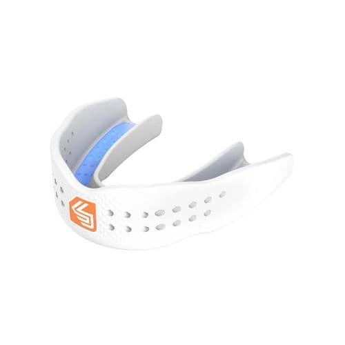 Shockdoctor SuperFit All Sport  - White