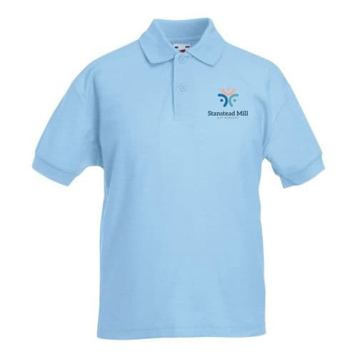 Stanstead Mill Polo Shirt