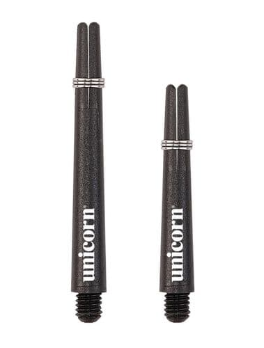 Unicorn Gripper 3 Shafts Small Thread - BLACK