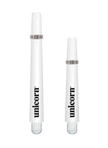 Unicorn Gripper 3 Shafts Small Thread - WHITE