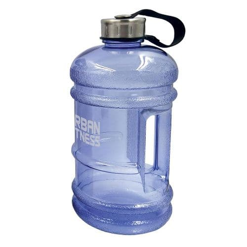 Urban Fitness Quench 2.2L Water Bottle - Blue