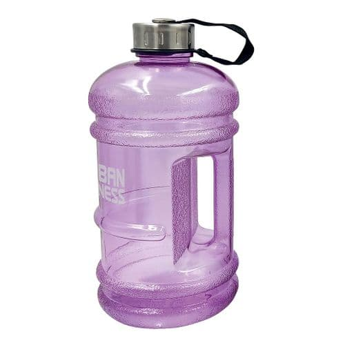Urban Fitness Quench 2.2L Water Bottle - Pink