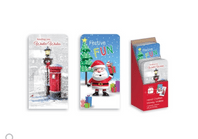 Christmas Money wallet and envelope  (Code 3788)