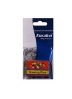 Duralon pack of 50 drawing pins (Code 4975)