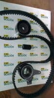 4-piece Timing Belt Kit, Eunos Roadster, Mazda MX5, MX-5