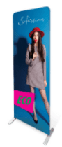 Eco Friendly Banner Stand P1