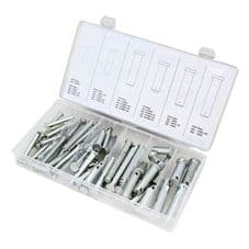 IMPERIAL CLEVIS PIN  ASSORTMENT PACK   60pcs
