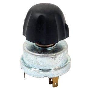 MASSEY FERGUSON LIGHT SWITCH FITS TE20 35 65 135  EGG TYPE