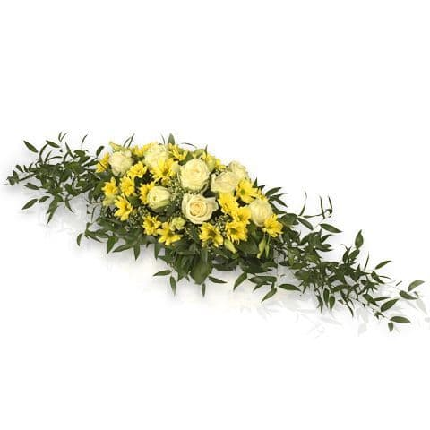 Fond Remembrance Funeral Spray