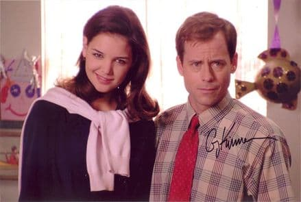 Greg Kinnear, signed 12x8 inch photo.(3)