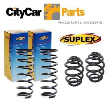 1 x Rear Coil Spring SSANGYONG MUSSO 2.9 TD 01/04/1998 > Onwards