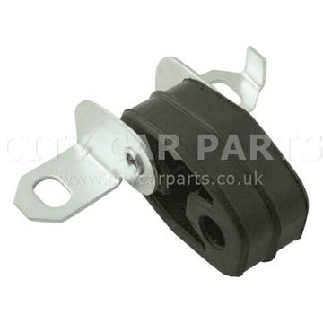 Audi A1 8X Models Mid-Section Down Pipe Exhaust Rubber Holding Rubber Hanger