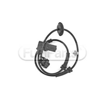 CHEVROLET DAEWOO FRONT WHEEL ABS SPEED SENSOR FPAB2071