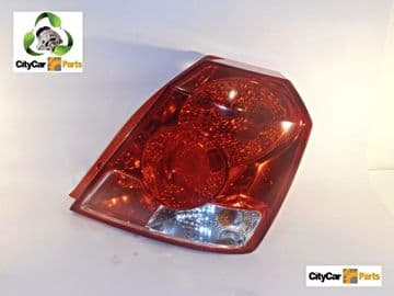 CHEVROLET KALOS MODELS FROM 2005 TO 08 DRIVER RIGHT SIDE REAR CLUSTER LAMP LIGHT