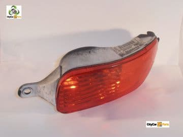 CORSA C MODELS FROM 2000 TO 2006 DRIVERS SIDE BUMPER REAR FOG LIGHT GM24409338