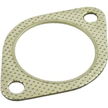 Daewoo Musso 2.7 / 2.9d Exhaust Centre Box To Rear Back Silencer Gasket