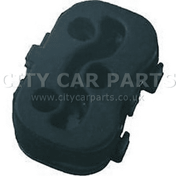 Fiat Tipo Models 1.4 Rear Silencer Exhaust Rubber Mount Hanger Mounting
