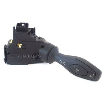 FORD FIESTA MK8 2008 TO 15 INDICATOR STALK BLUETOOTH & TRIP SWITCH 8A6T-13335-CC