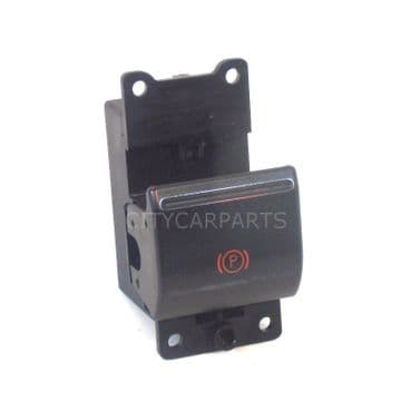 FORD FOCUS C MAX GHIA 2004 TO 2008 ELECTRONIC HANDBRAKE SWITCH 3M51 2B623 AC