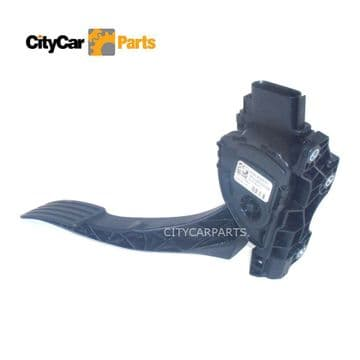 FORD MONDEO MK4  AUTOMATIC THROTTLE PEDAL ACCELERATOR 6G92-9F836-PC
