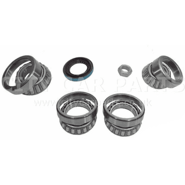 FORD TRANSIT MK7 REAR AXLE DIFF BEARING REPAIR KIT 2006 ON DANA TYPE