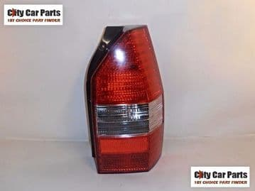 MITSUBISHI SPACE WAGON MODELS 1998 TO 2004 DRIVER SIDE REAR LAMP TAIL LIGHT