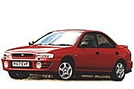 MODELS 1993 TO 2001