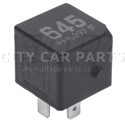 New Audi Muilt Purpose & Air Suspension Compressor Relay 645 4H0951253A