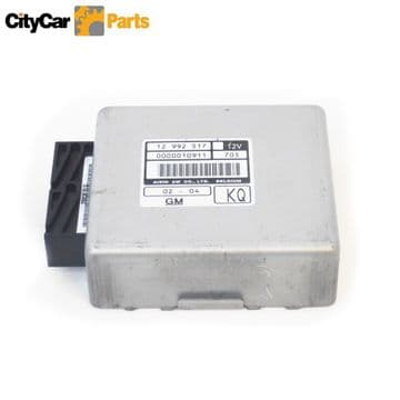 VAUXHALL ASTRA H 1.8 AUTO AUTOMATIC Z18XER GEARBOX ECU MODULE 12992517