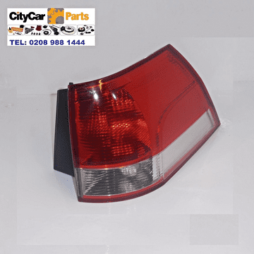 VAUXHALL VECTRA C ESTATE 02 TO 2008 REAR OUTTER TAILGATE REAR CLUSTER LAMP LIGHT