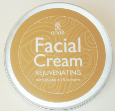 Facial Rejuvenating Cream | Natural Skincare Birmingham UK