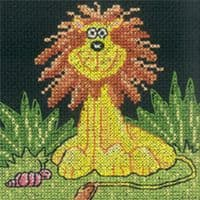 Cross Stitch Critters
