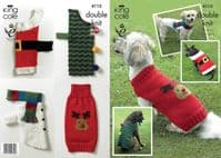 Dog and Pet patterns