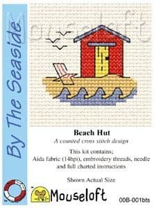 Mouseloft  Beach Hut