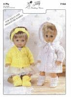 Toy , Teddy and  Doll Clothes patterns.