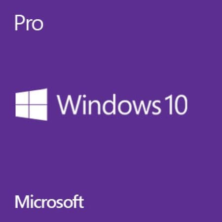 Windows 10 Professional - Download -