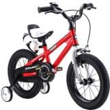 "ROYAL BABY KIDS CHILDREN BMX FREE STYLE  12""-18""  RED"