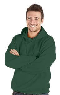 Adult  Bottle Green Hoodie - Design Your Own from